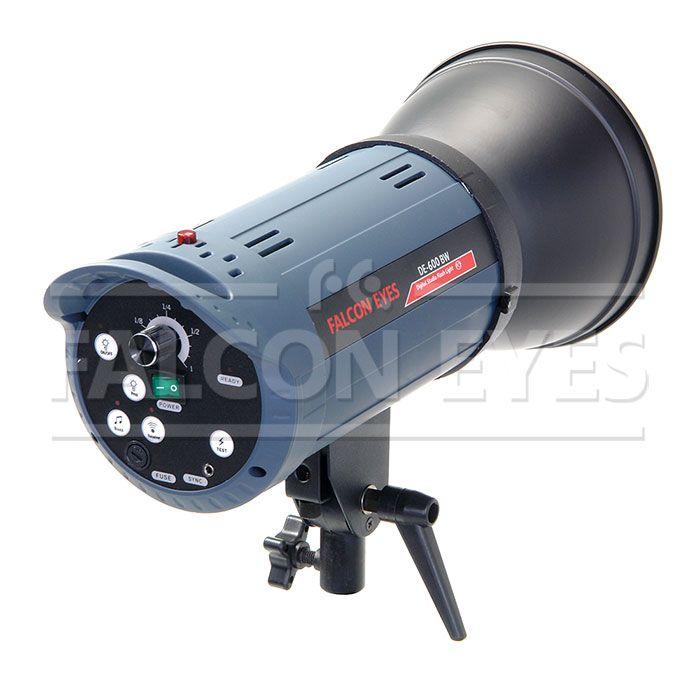 Вспышка студийная Falcon Eyes DE-300BW
