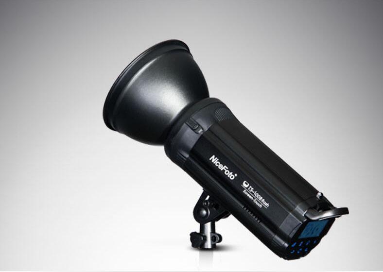 Студийный моноблок  NiceFoto TS-600B