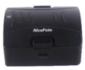 Аккумуляторная батарея nflash Li-ion NiceFoto LB-03